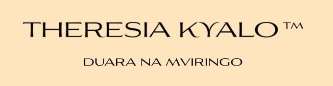 Theresia Kyalo Logo