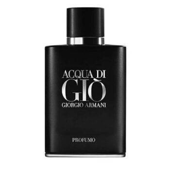 Acqua Di Gio Profumo By GIORGIO ARMANI 125ml EDP