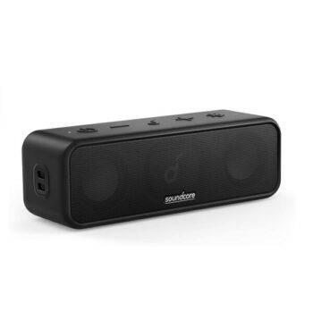 Anker Soundcore 3 Bluetooth Speaker 4