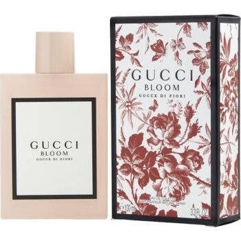 Bloom Gocce di Fiori By GUCCI 100ml EDP