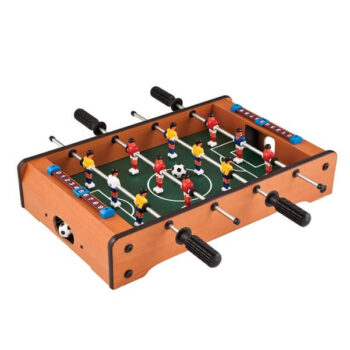 Mainstreet Classics 20 Inch Table Top Foosball Soccer Game 1