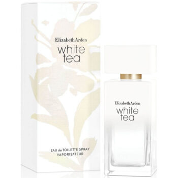 White Tea By ELIZABETH ARDEN 100ml EDT