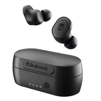 Skullcandy Sesh Evo True Wireless In-Ear Earbud - Black