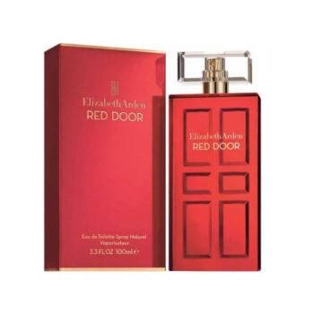 Red Door By ELIZABETH ARDEN 100ml EDT