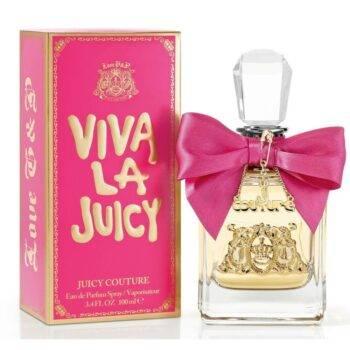 Viva La Juicy By JUICY COUTURE 100ml EDP