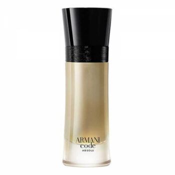 Armani Code Absolu By GIORGIO ARMANI For Men 110ml EDP