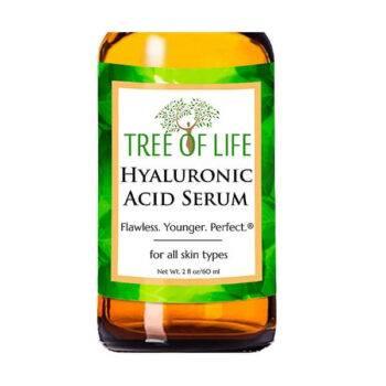 Hyaluronic Acid Serum for Face 2
